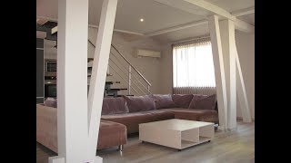Luxury Furnished 3 bedroom apartment, Centre, Varna