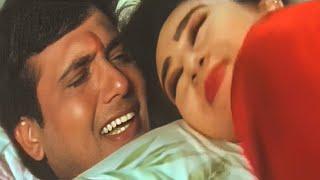 सरकै लो खटिया जाड़ा लगे Full Video Song | Govinda & Karishma Kapoor | Raja Babu