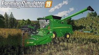 Uprawianie roli | Jak Grać? | Farming Simulator 19 | NetNar