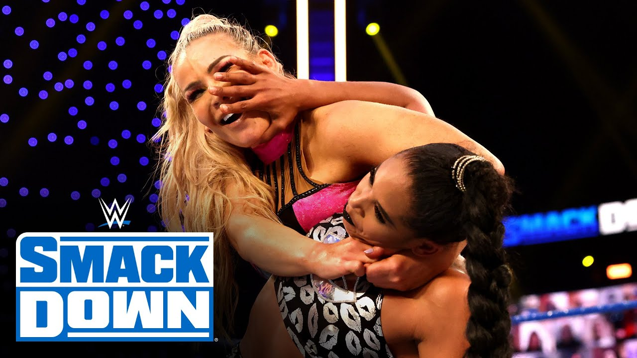 Bianca Belair vs. Natalya: SmackDown, March 26, 2021