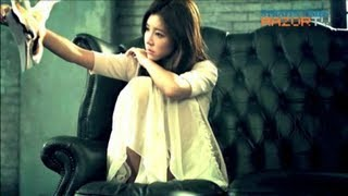 Still in love with Park Han Byul (Se7en Pt 3)