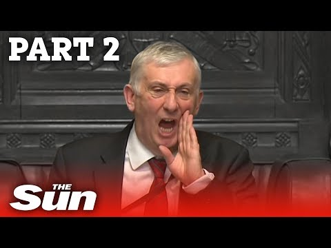 MPs behaving badly (part 2)