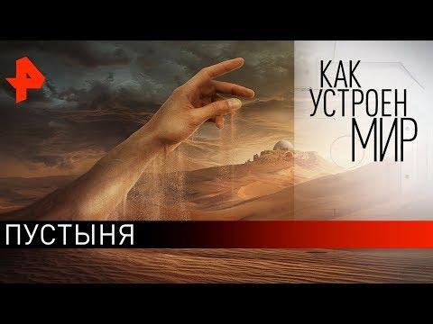 """Пустыня. """"Как устроен мир"""" с Тимофеем Баженовым (28.02.20)."""