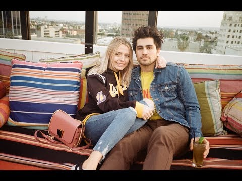 TODD AND CORINNA CUTE MOMENTS part 2 *break up*