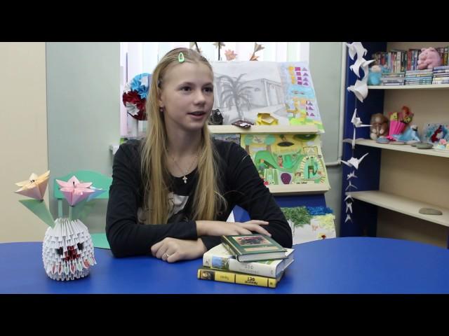 Изображение предпросмотра прочтения – АлисаТаланова читает произведение «Весенний дождь» А.А.Фета