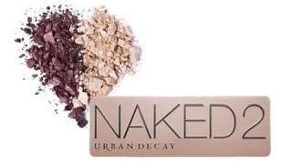 URBAN DECAY NAKED 2 PALETTE REVIEW!!!! PLUS MAC EYESHADOW DUPES!!!!