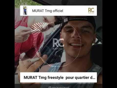 MURAT Tmg freestyle