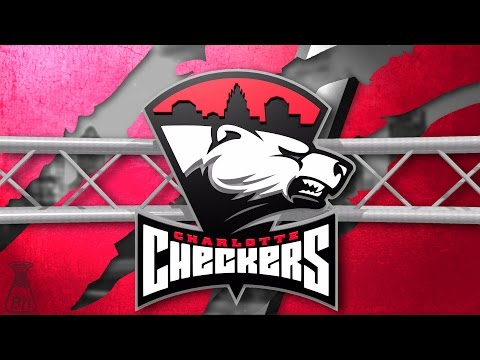 Charlotte Checkers 2017 Playoff Goal Horn