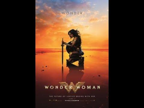 """Wonder Woman"" Movie Review | Richard Roeper Reviews"
