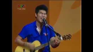 Lá Cờ - Tạ Quang Thắng (Đại Hội Đoàn Toàn Quốc lần thứ X - 2012)