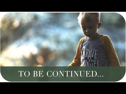 TO BE CONTINUED...  | THE MICHALAKS