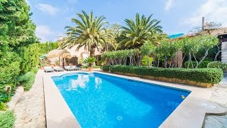 Finca auf Mallorca: Best Place To Be