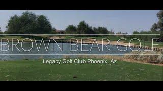 Legacy Golf Club Tour/Review Phoenix, AZ