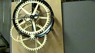 Mt Wooden Clock.mp4