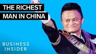 How Jack Ma Makes And Spends His Billions