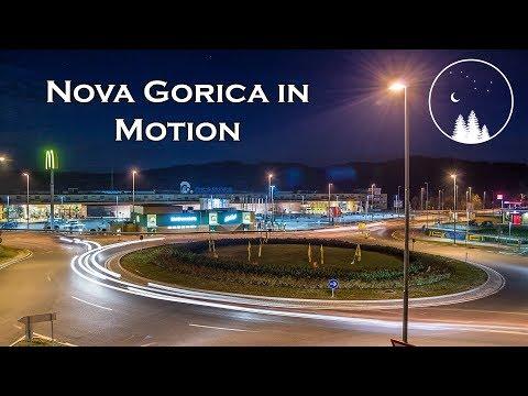 • Nova Gorica In Motion #RWP