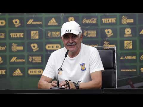 📹🎙️ Conferencia de prensa del 28 de abril, con Ricardo Ferretti
