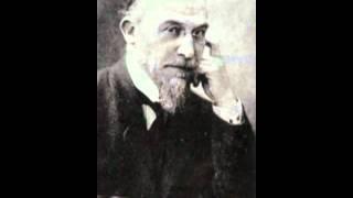E.Satie / 3 Valses du precieux degoute 2.Son binocle