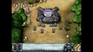 Dark Planet: Battle for Natrolis Official Trailer (2002,  Creative Edge Software/Ubisoft)