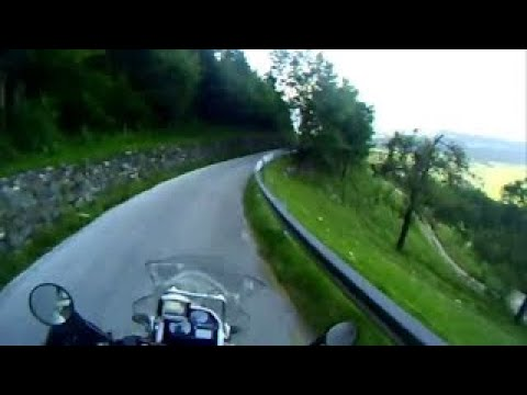 Uğur Ertekin - Slovenya - Advanced Riding- Vision.wmv