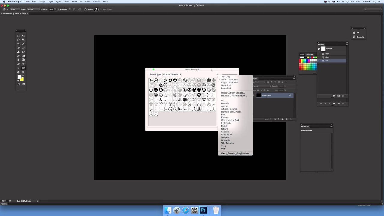 Photoshop for mac