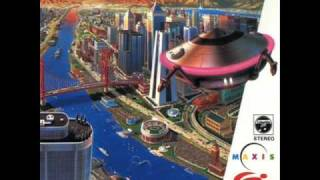 Sim City 2000 Remix Melody