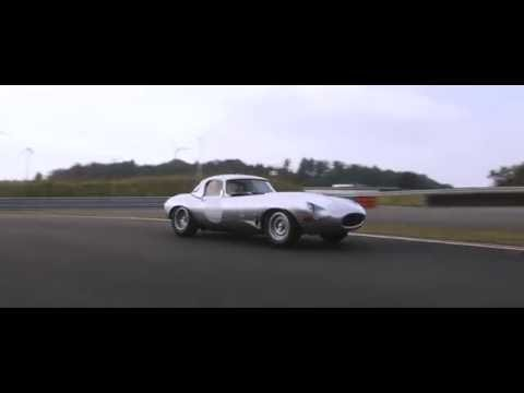 Jaguar Land Rover Special Vehicle Operations Product Film | AutoMotoTV