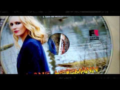 Lyane Hegemann  Geheimnisse MaxiCD Limited Edition