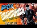 Shadowman Volume 1: Birth Rites Review (Spoiler) Valiant Comics
