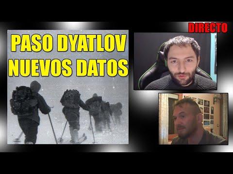El misterio del Paso Dyatlov continua - Nuevas teorías