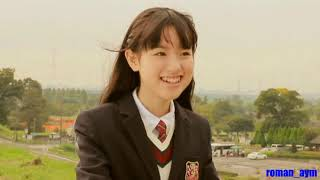 Clips from Ayami's past from her childhood to a grown young beautif...