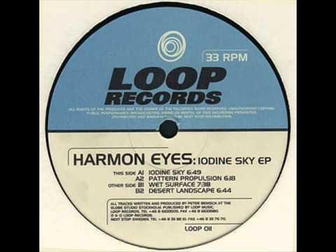 Harmon Eyes - Iodine Sky (1994)