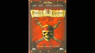 Barbossa Is Hungry Pirates Des Caraïbes La Malédiction Du Black Pearl