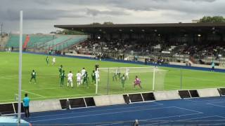 Download Video Match amical / Luxembourg - Nigeria 2016 MP3 3GP MP4