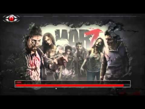 The War Z онлайн игра бродилка про зомби хоррор стрелялка