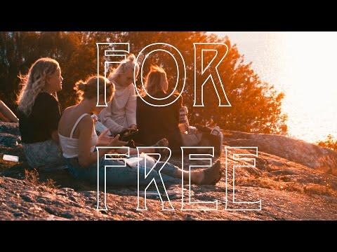 FOR FREE - Stockholm by Night - SKINNARVIKSBERGET