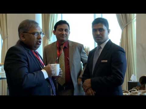 ADFIMI Development Forum organised under the auspices of QATAR CENTRAL BANK