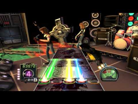 #Slow Ride - Foghat - FC 100% - Expert - Guitar Hero 3 Legends Of Rock