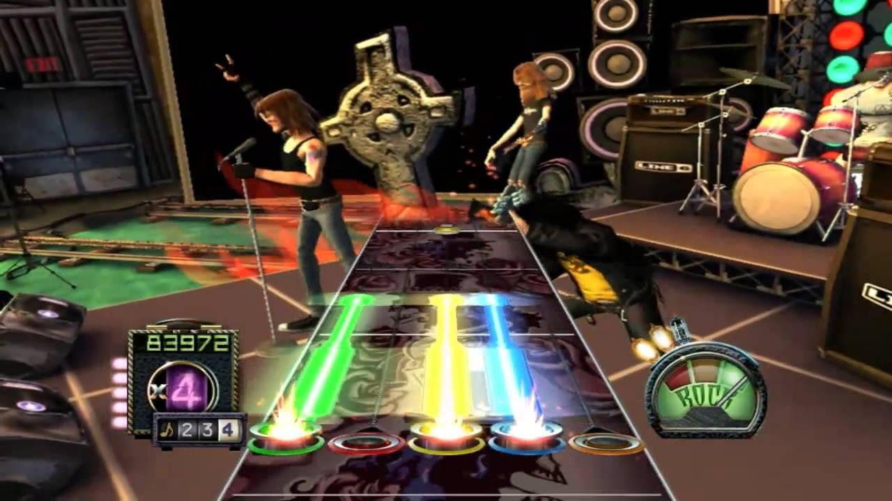 slow ride foghat fc 100 expert guitar hero 3 legends of rock youtube. Black Bedroom Furniture Sets. Home Design Ideas