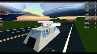 ROBLOX Storm Chasing - S4 EP14 - Tanner WREAKED + Crazy Intercepts!