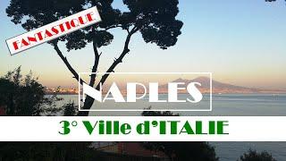 Naples Merveille de Méditerranée