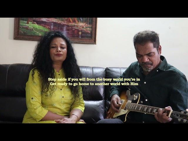 Sudhir Kamble Gospel Songs- The Message