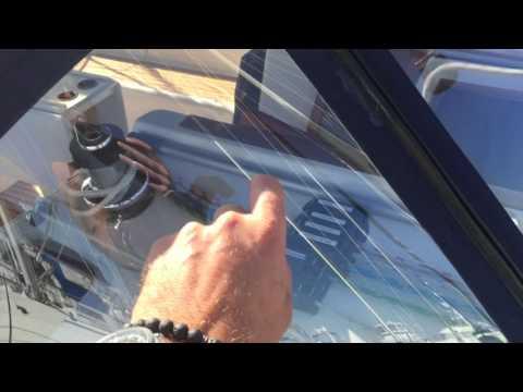 1999 Jeanneau 45.2 Offshore Turn Key Cruiser For Sale Video Walkthrough By: Ian Van Tuyl