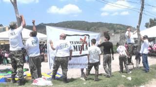 2a Jornada de Asistencia Social en la colonia Villas de la Primavera.Zapopan, Jalisco