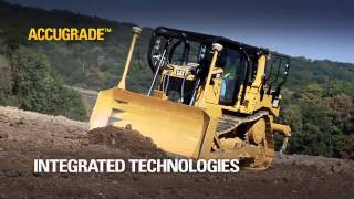 cat d6t dozer tier 4 final features benefits