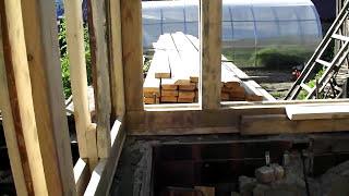 Как построить каркасный дом(, 2012-05-31T13:16:49.000Z)