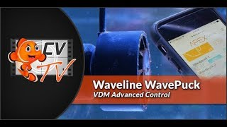 WavePuck: VDM Advance Programming