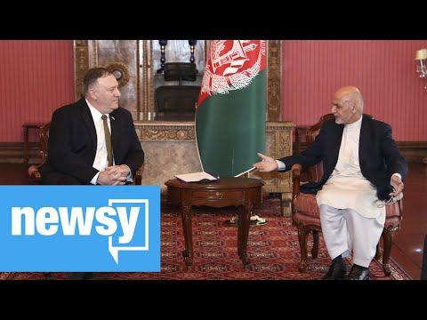 U.S. Cuts $1 Billion in Afghanistan Aid