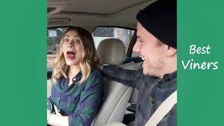 Funny Matt Cutshall & Arielle Vandenberg Vines and Instagram Videos - Best Viners 2017