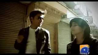 Chal Para - Shehzad Roy (Official Music Video)